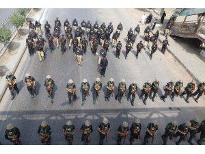 Pakistan'da Aşure Günü için üst düzey güvenlik önlemleri