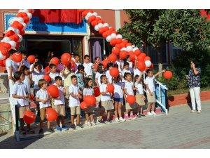 Didim'de  İlköğretim Haftası kutlamaları