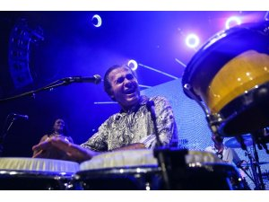fizy İstanbul Müzik Haftası'nda Indie ve Latin rüzgarı esti