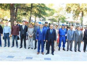 Osmaneli 'de İlköğretim Haftası çoşkuyla kutlandı