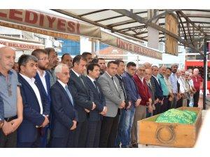 MHP Genel Başkan Yardımcısı Aksu'nun acı günü