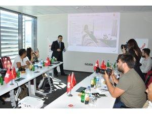"""İsviçreli dev firma: """"Türkiye'ye güvenimiz tam"""""""