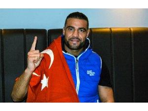 Dünya Boks Şampiyonu Mahmud Ömer Manuel Charr dopingli çıktı iddiası