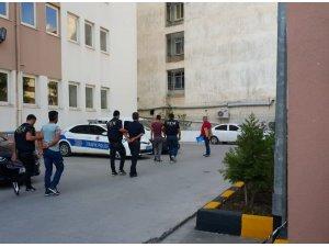 Hatay'da terör örgütü propagandası yapan 1 kişi tutuklandı