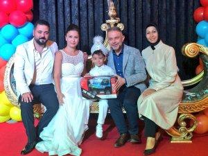 Başkan Ertürk vatandaşları düğünlerde de cenazelerde de yalnız bırakmıyor