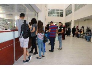 İnönü'de yeni akademik eğitim dönemi başlıyor