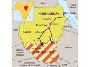 Sudan ve Güney Sudan, yeni boru hattı anlaşması imzaladı