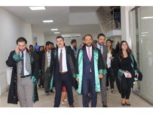 Ankara Barosu seçimlerine doğru