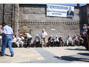 Melikgazi Belediyesi'nden 6 bin kişilik aşure ikramı