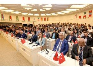 Gaziantep Büyükşehir Belediyesi ile Minsk kenti arasında protokol imzalandı
