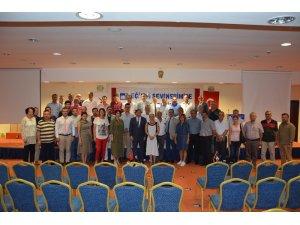 SMO'dan Vergi Mevzuatında Yapılan Değişiklikler semineri
