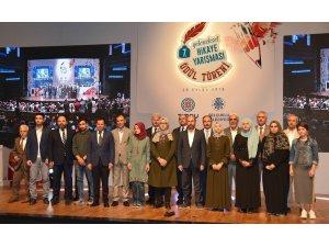 TİMAV 7. Geleneksel Hikaye Yarışması ödül töreni gerçekleştirildi