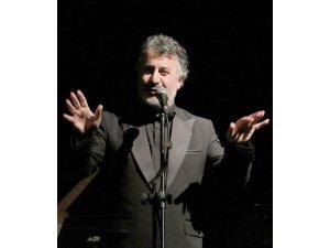 Tiyatrocu Veysel Diker, Aydın'da çocuklarla buluşacak