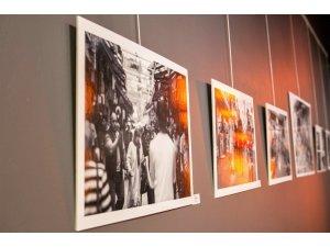 'Sokak Arası' fotoğraf sergisi açıldı