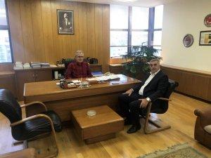"""Başkan Toçoğlu: """"Sakarya'yı hizmetleriyle geleceğe taşıyacağız"""""""