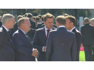 Avrupa Birliği liderleri Gayrıresmi Toplantısı sona erdi