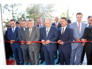 Türkiye'nin 11. Millet Kıraathanesi Nevşehir'de açıldı