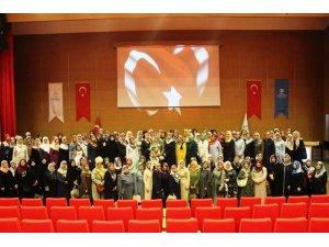 Aydın Müftülüğünde eğitim semineri düzenlendi