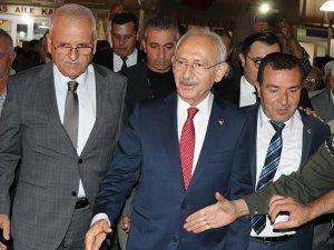CHP Genel Başkanı Kılıçdaroğlu: Türkiye'nin kaderini değiştireceğiz