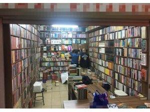 İstanbul'da 13 bin 500 adet korsan ders kitabı ele geçirildi