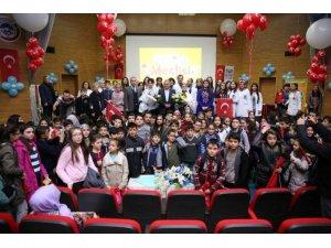 Melikgazi Belediyesi Çocuk Meclisi Eğitim Dönemine Başladı