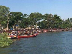 Tanzanya'da feribot faciası: 100 ölü ölü