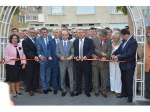 25. Söke Tarım Sanayi Ticaret Sergi ve Panayırı açıldı