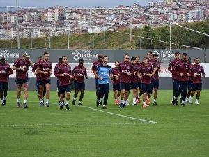 Trabzonspor Göztepe'yi konuk edecek