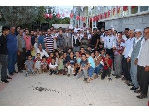 Haliliye'de, 114 malikin tapu sorunu çözüme kavuştu