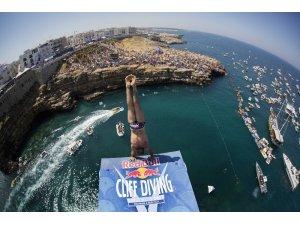 Cliff Diving'de şampiyon belli oluyor