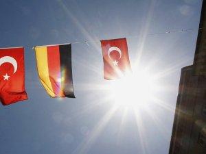 Berlin'de Türk-Alman ekonomi zirvesi