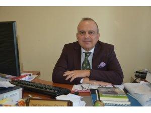 Prof. Dr. Özel'den 'Alzaymır' uyarısı