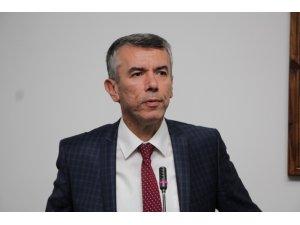 Türkiye'nin ilk Zeytin Kümesi Edremit'te kuruldu