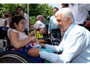 Muğla'da 'Engelsiz Yaşam' festivali