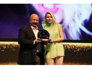 fizy Müzik Ödülleri'nde jüri Türkiye'nin datası oldu
