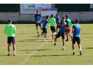 Karabükspor, Elazığspor maçının hazırlıklarını tamamladı