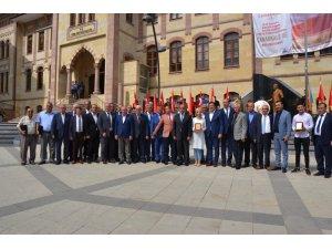 Biga'da Ahilik Haftası kutlandı