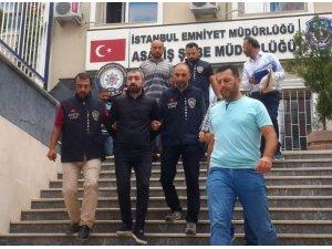 İstanbul'da kayıp 2 kişi için 4 gözaltı