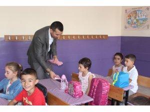 Siverek'te ilköğretim haftası etkinliği yapıldı