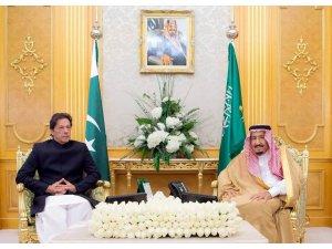 Pakistan'dan Suudi Arabistan'a CPEC üyeliği daveti