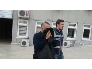 Ünlü oyuncunun ağabeyi 'yankesicilik'ten tutuklandı