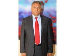 Erciyes Üniversitesine ikinci rektör yardımcısı da atandı