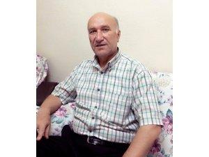 İYİ Parti'de istifa