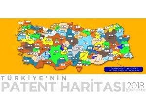 """Akbulut: """"Patent başvuru sayılarında her geçen gün artış yaşanıyor"""""""