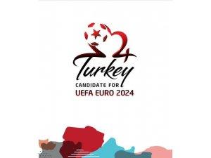 Türkiye'nin 2024 Avrupa Futbol Şampiyonası adaylık dosyası açıklandı