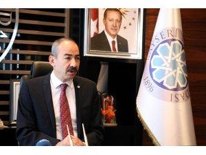"""Gülsoy'dan yeni ekonomik paket değerlendirmesi: """"Reel sektöre olumlu etkileri olacak"""""""