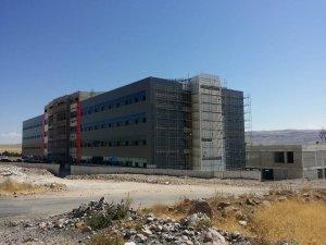 Develi 150 Yataklı Devlet Hastanesi Açılış Süreci Değerlendirildi