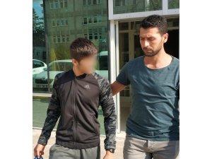 Bisiklet hırsızlığı zanlısı tutuklandı