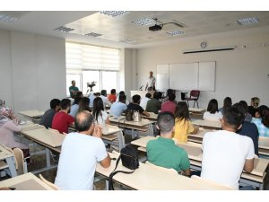 UME öğrencilerine eğitim verildi