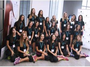"""Gaziantep'in uluslararası festivaline """"çok güzel"""" destek"""